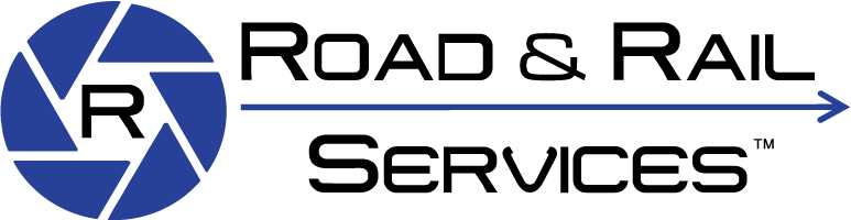 Road & Rail Services logo